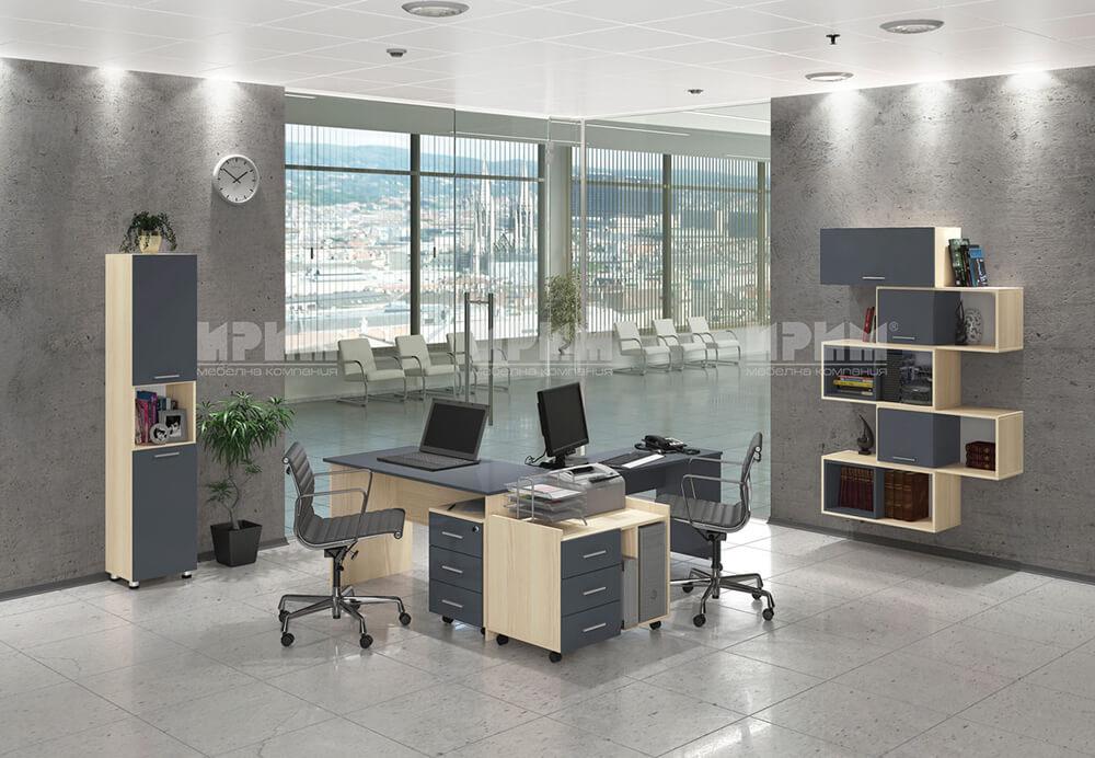 Офис обзавеждане Композиция 7
