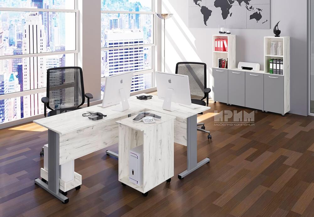 Офис обзавеждане Композиция 9