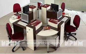 Офис обзавеждане Авалон Микс