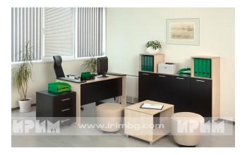 Офис обзавеждане Делмар Лайт