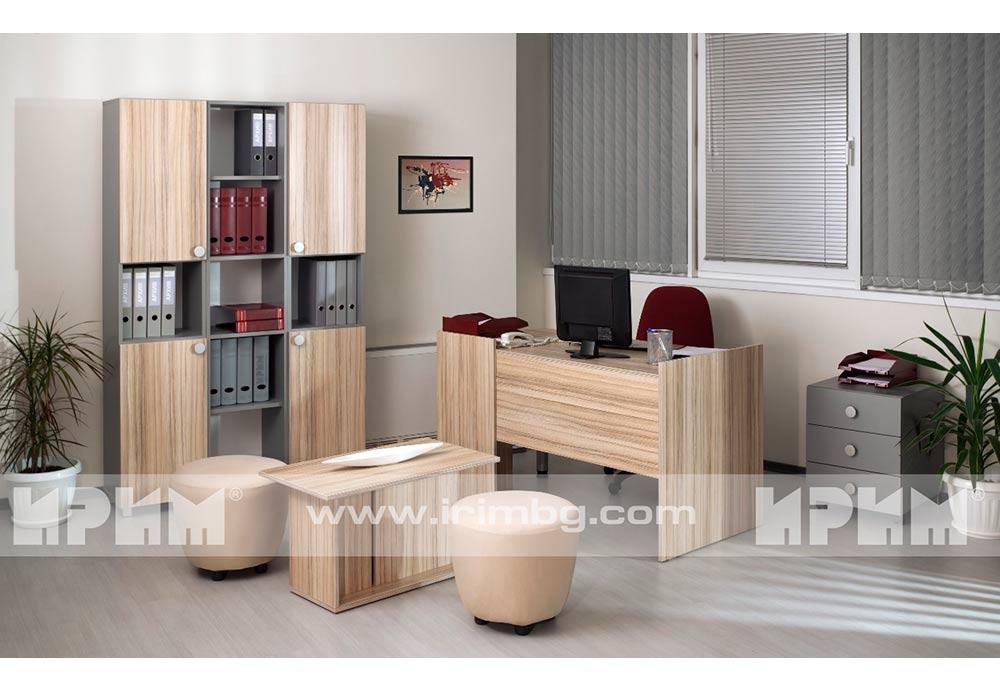 Офис обзавеждане Еридан Лайт