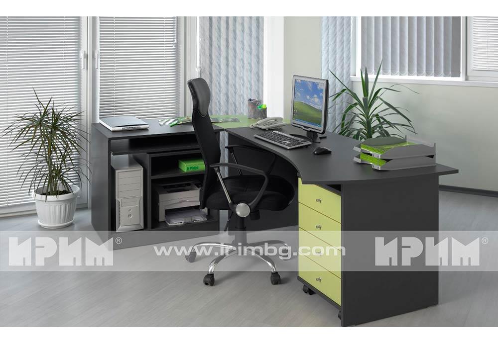 Офис обзавеждане Тамара 2 Бос