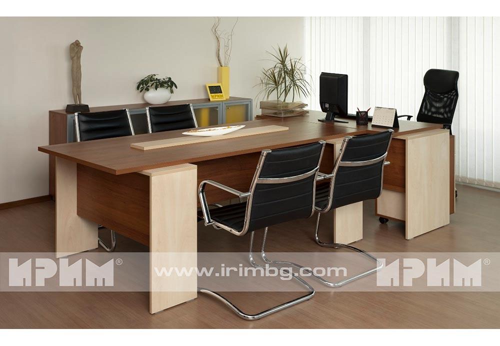 Офис обзавеждане Теос Бос