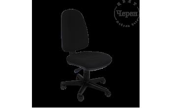 Офис стол Carmen 6068 - черен