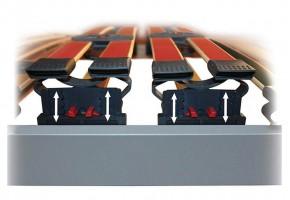Подматрачна рамка Black Charm вариант опция К