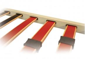 Подматрачна рамка Стандарт ракла с амортисьор
